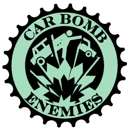 The Car Bomber